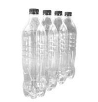 1L Empty Soda Bottles