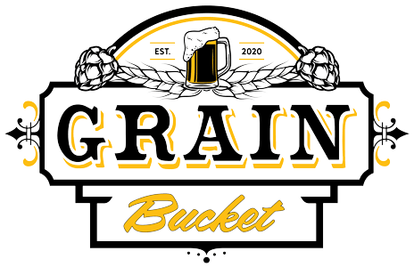 Grain Bucket Logo